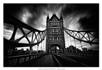London Tower Bridge Fine Art Print