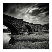 Stony Bridge Fine Art Print