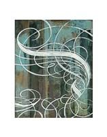 Spindrift Fine Art Print