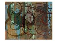 Tangle Fine Art Print