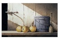 Apple Butter Fine Art Print