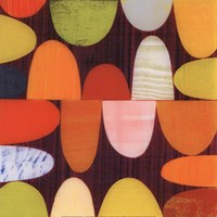 Sugarplum (detail) Fine Art Print