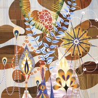 Strigosa (detail) Fine Art Print