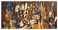 Megalaria Fine Art Print