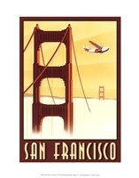 San Francisco Fine Art Print