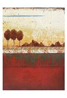 Landscape Secrets II Fine Art Print