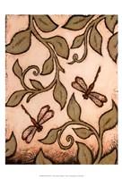 Dragonfly 11 Fine Art Print