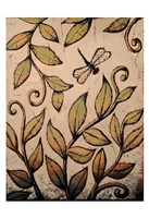 Dragonfly 8 Fine Art Print