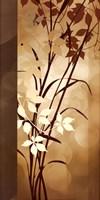 Golden Heights II Fine Art Print