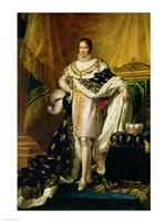 Joseph Bonaparte Fine Art Print
