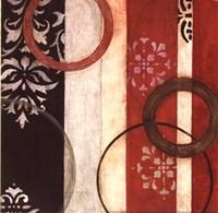 Circular I - mini Fine Art Print