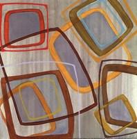 River Run I - petite Fine Art Print