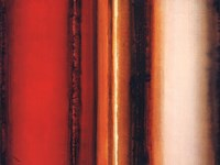 Red River Sunset Fine Art Print
