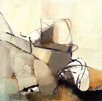 Study No. 127 Fine Art Print