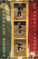 BOB MARLEY Wall Poster