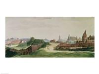 View of Nuremberg Fine Art Print
