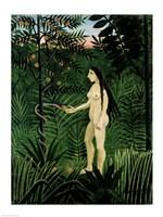 Eve Fine Art Print
