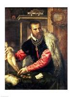 Jacopo Strada Fine Art Print