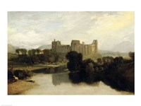 Cockermouth Castle Fine Art Print