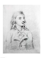 Joseph Mallord William Turner Fine Art Print