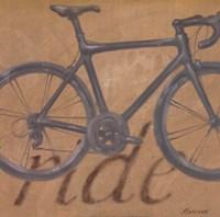 Ride Fine Art Print