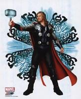 Thor Fine Art Print