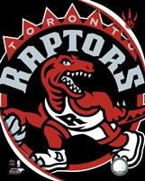 Toronto Raptors Team Logo Fine Art Print