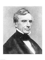 Samuel Morse Fine Art Print