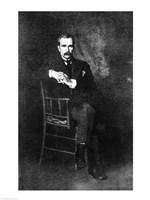 John Davison Rockefeller Fine Art Print