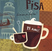 Cup-les II Fine Art Print