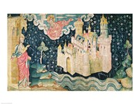 The New Jerusalem Fine Art Print