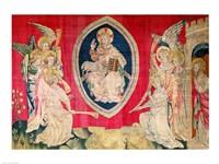 The Seventh Seal Fine Art Print