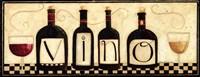 Vino Fine Art Print