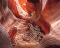 Antelope Canyon Fine Art Print