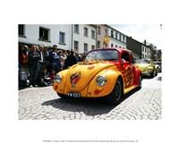 Classic VW Fine Art Print