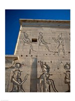 Philae Temple, Aswan, Egypt Fine Art Print