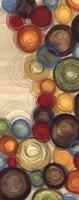Wednesday Whimsy I - detail Fine Art Print