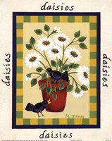 American Flowers IV Fine Art Print