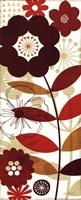 Floral Pop I Fine Art Print