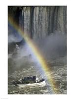 Niagara Falls Ontario Canada Fine Art Print