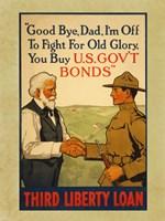 Third Liberty Loan Fine Art Print