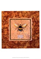 Bumble Bee Fine Art Print