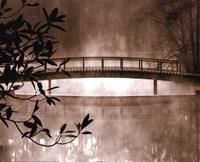Callaway Garden Pond Fine Art Print