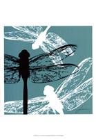 Pop Fly VII Fine Art Print