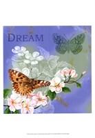 Butterflies Inspire II Fine Art Print