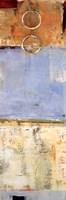 Edge of Heaven II Framed Print