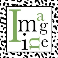Imagine 1 Framed Print
