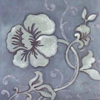 English Garden VII Fine Art Print