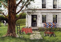 Country Memories Fine Art Print