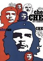 Che, Hoy y Siempre Fine Art Print